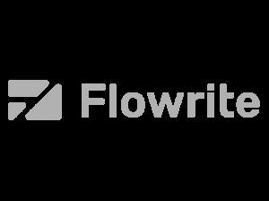 Flowrite