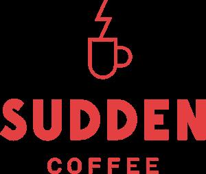 Sudden Coffee
